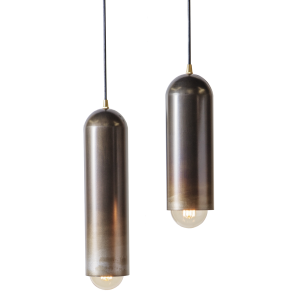 Factory Pendant Light-Tall-Lighting