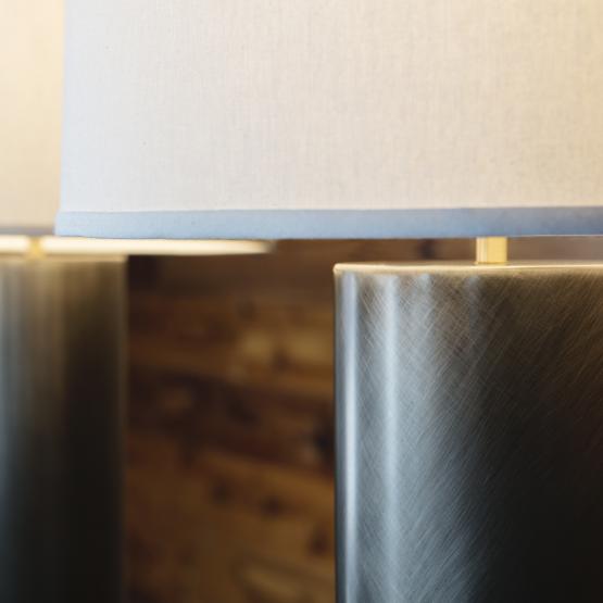 Micucci Interiors - J4 TABLE LAMP