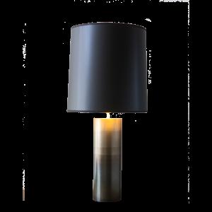 Round Table Lamp-John Beck Lighting