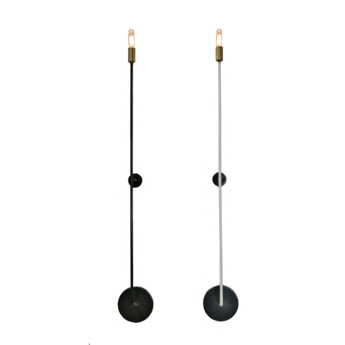 Micucci Interiors - STICK SCONCE
