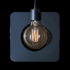 Lighting bulb-John Beck's