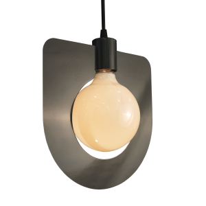 Workman Mailbox Pendant Light