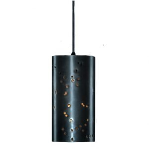 Crater Pendant Light-Lighting