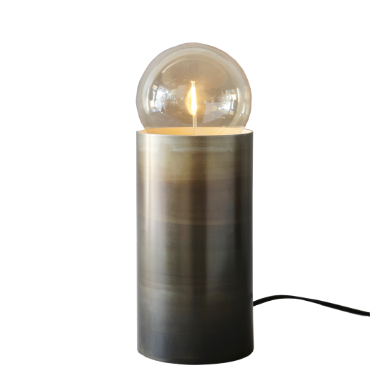 Tube Desk Lamp-Table Lamp