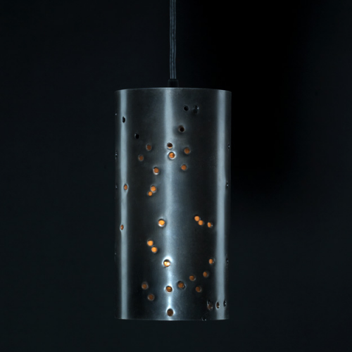 Micucci Interiors - CRATER PENDANT LIGHT