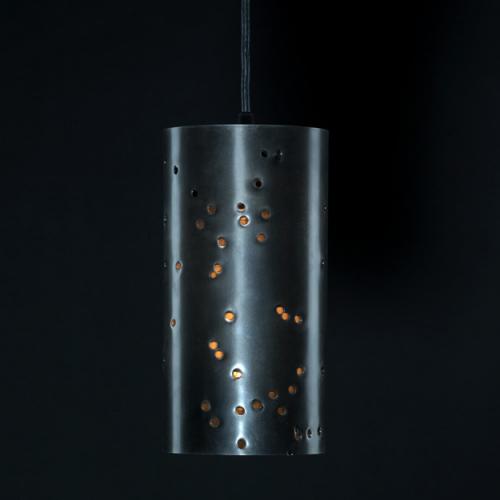 Micucci Interiors - CRATER PENDANT LIGHT