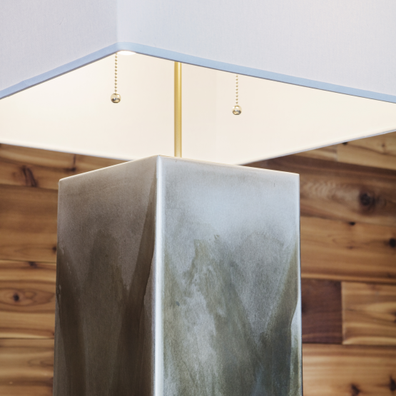 Micucci Interiors - KELLY FLOOR LAMP