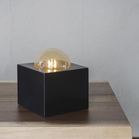 Micucci Interiors - STEEL LIGHT BOX