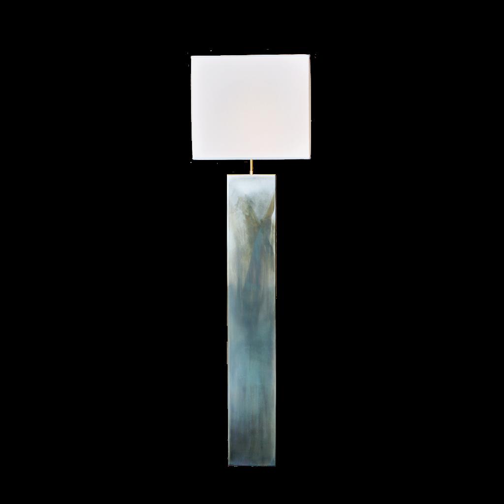 Kelly Floor Lamp Tall Lamp-Lighting
