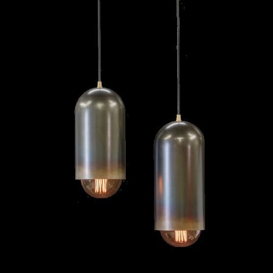 Factory Pendant Light-Short-John Beck Lighting