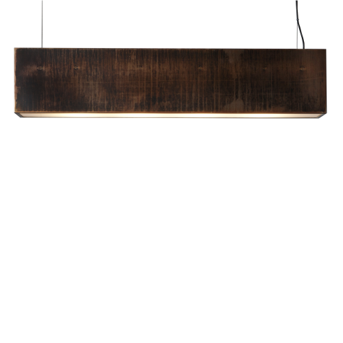 Micucci Interiors - LIGHT THREE PENDANT