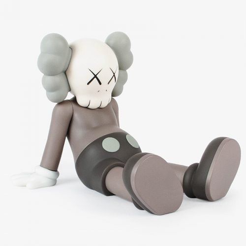Micucci Interiors - Kaws – Holiday (Brown Edition)