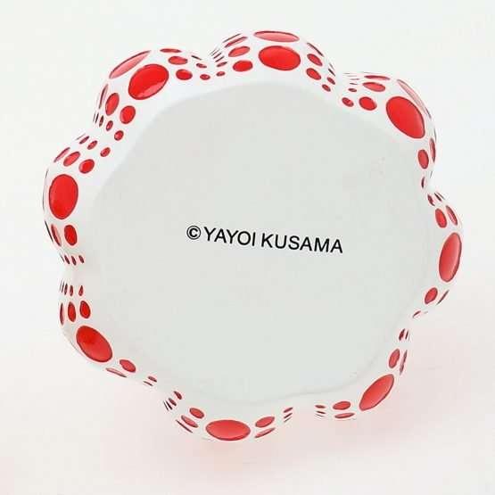 Micucci Interiors - Yayoi Kusama – Pumpkin (Red Edition)