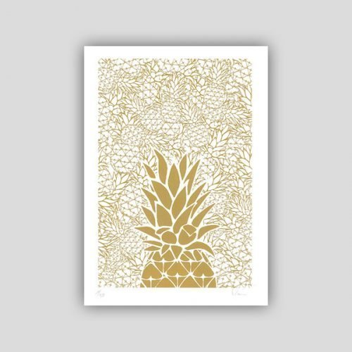 Micucci Interiors - Rainer Taepper – Pineapple Edition 08