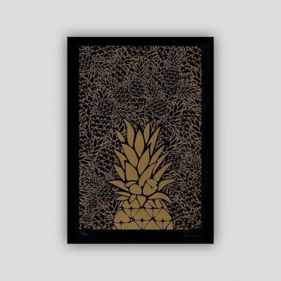 Micucci Interiors - Rainer Taepper – Pineapple Edition 09