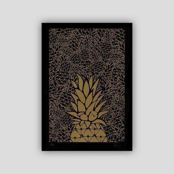 Rainer Taepper-Pineapple Edition 09
