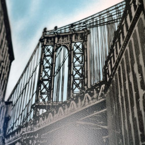 Micucci Interiors - Nick Walker – Manhattan Bridge