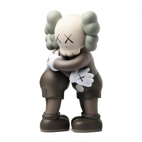 Micucci Interiors - Kaws – Together (Brown Edition)