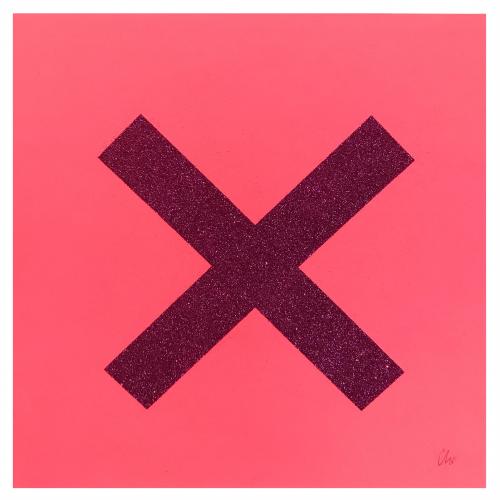 Micucci Interiors - Chris Levine – Mark The Spot 2
