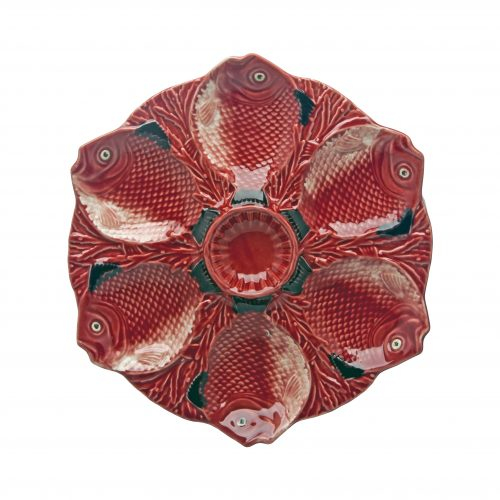 Micucci Interiors - Fish Nibble Platter