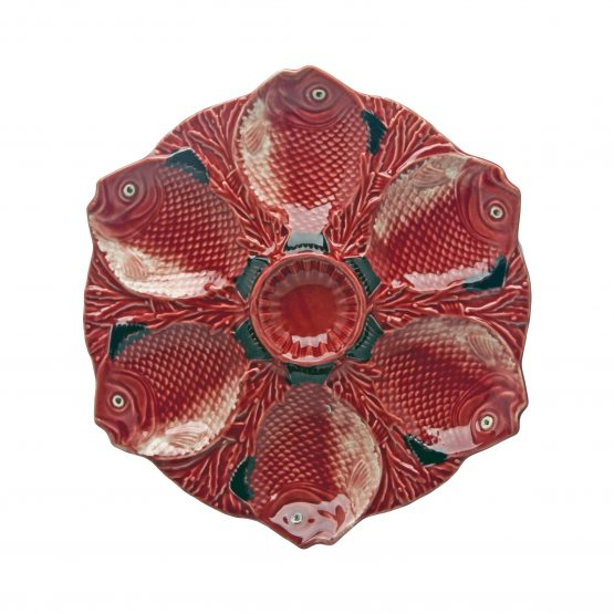 Micucci Interiors - Fish Nibble Platter