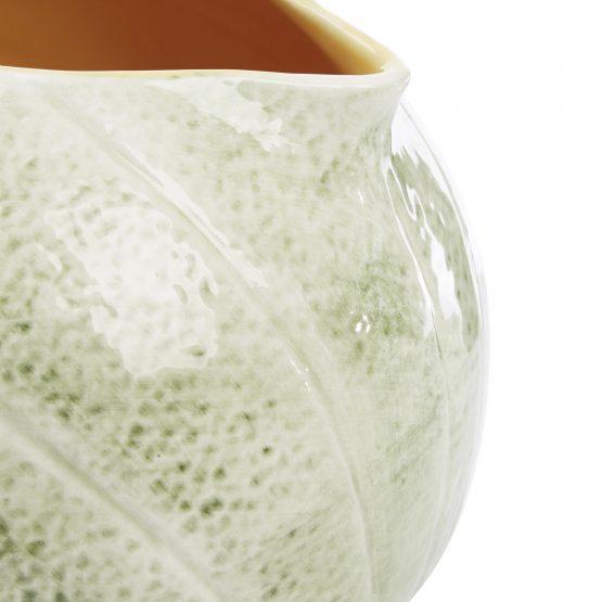Micucci Interiors - Melon Pitcher