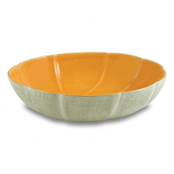 Micucci Interiors - Melon Salad Bowl