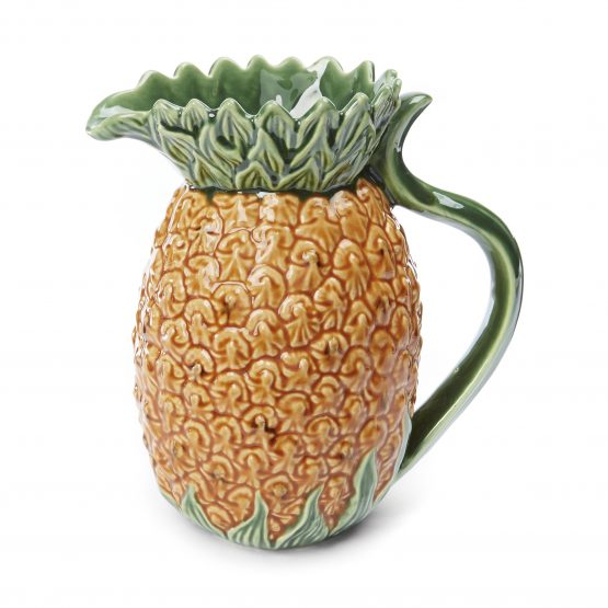 Micucci Interiors - Pineapple Pitcher