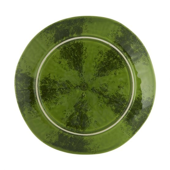Micucci Interiors - Watermelon Plate Regular