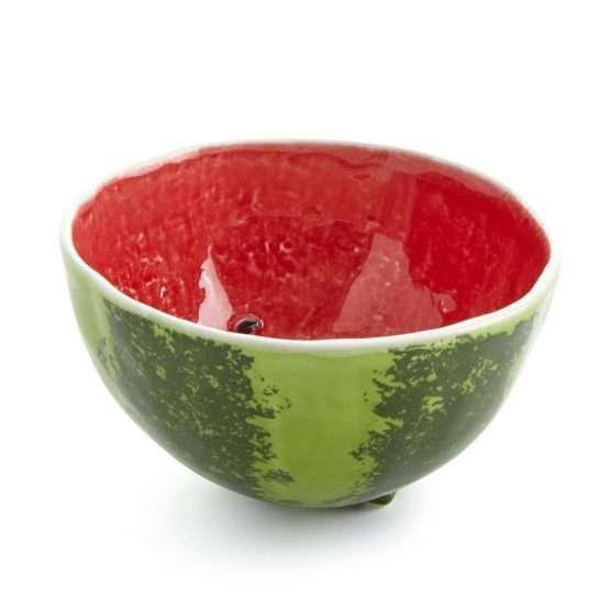 Micucci Interiors - Watermelon Bowl Small