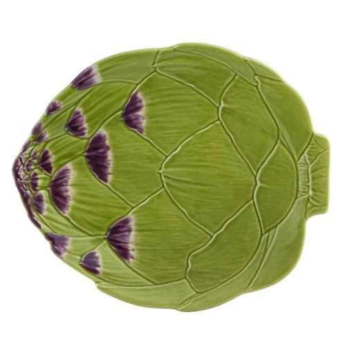 Micucci Interiors - Artichoke Plate Large