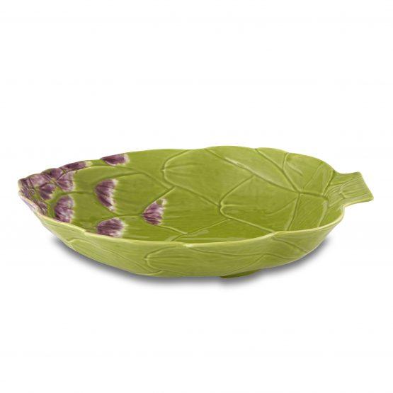 Micucci Interiors - Artichoke Salad Bowl