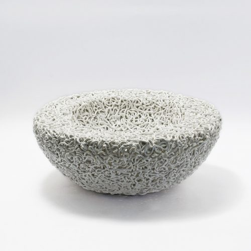Micucci Interiors - CAOS CERAMIC BOWL