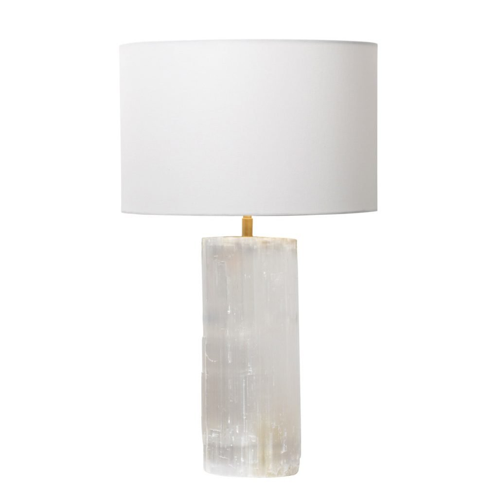 Column Table Lamp-Micucci Lighting Collection
