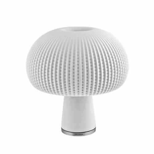 Micucci Interiors - Hryb Porcelain Table Lamp