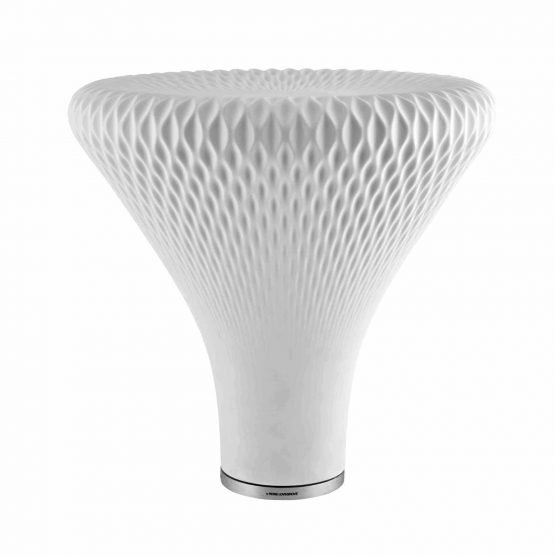 Micucci Interiors - Nervi Porcelain Table Lamp