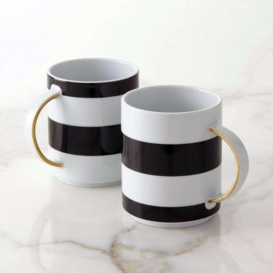 Micucci Interiors - Pharos Tea Set