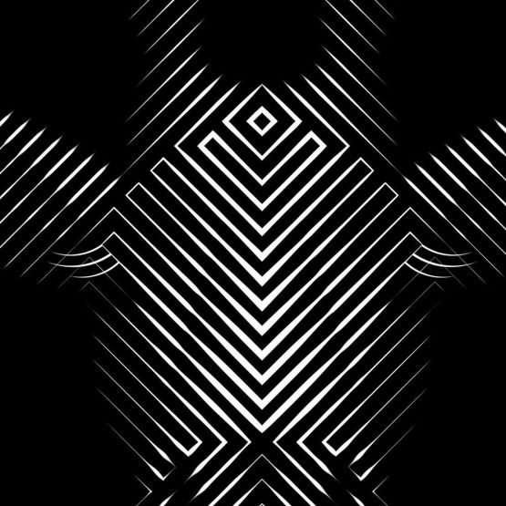 Micucci Interiors - Tim Christie – Giraffe in Scarf