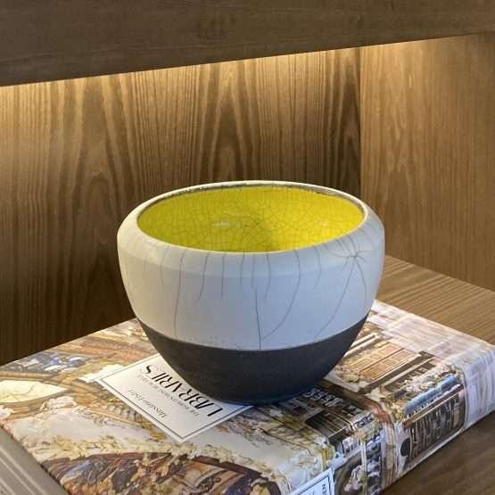 Naked Raku Regular Bowl-tabletop accessories