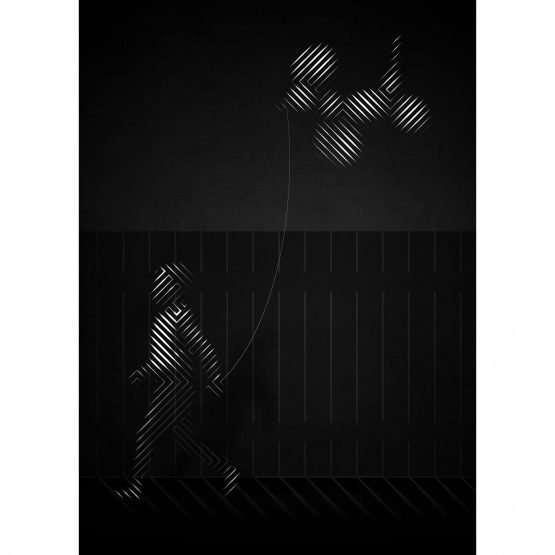 Micucci Interiors - Tim Christie – Boy with Dog
