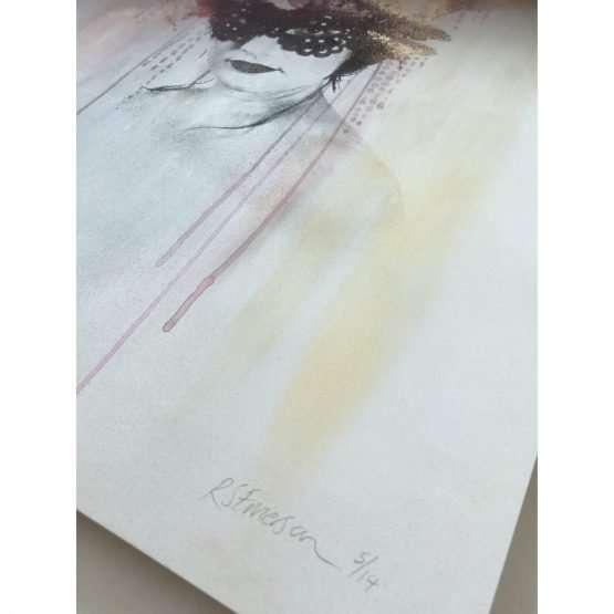 Micucci Interiors - Rosie Emerson – Nymph