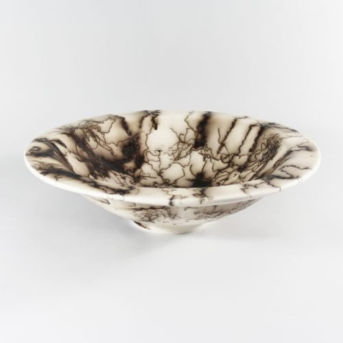 Micucci Interiors - Horsehair Large Bowl