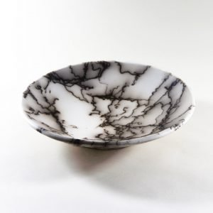Horsehair Regular Bowl-Ceramic