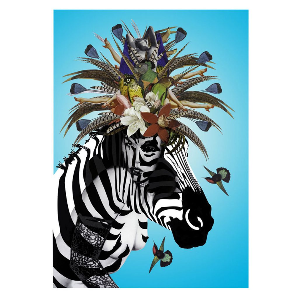 Jana Nicole-Animal Attractions. Betty