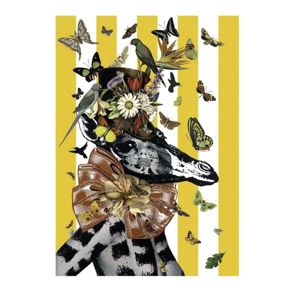 Jana Nicole-Animal Attractions. Georgie