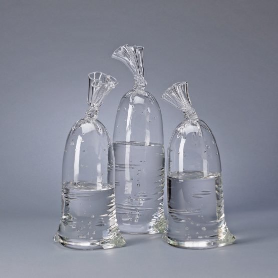Micucci Interiors - Dylan Martinez – Water Bags