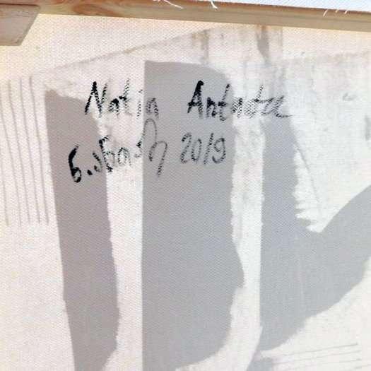 Micucci Interiors - Natia Antadze – Komosition Flirt
