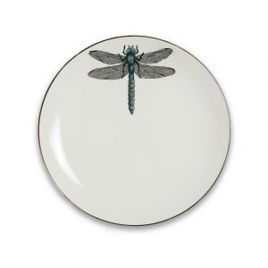 MICUIT – DRAGONFLY DINNER PLATE