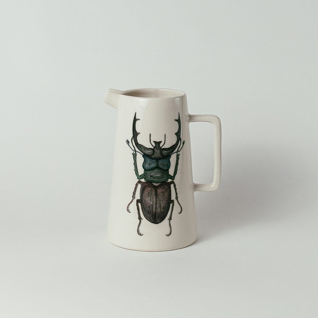 Beetle Jug-Micuit Collection