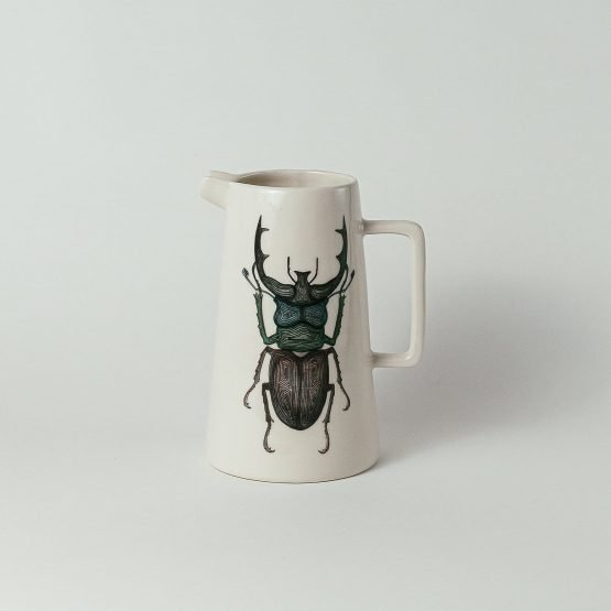 Beetle Jug-Micuit Collection